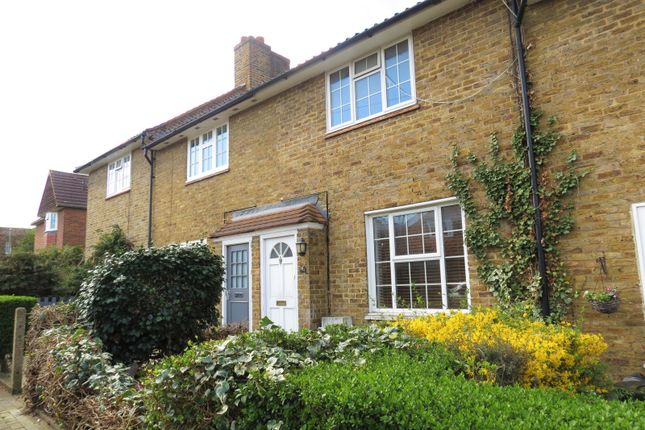 Thumbnail Property for sale in Sunnymead Road, London