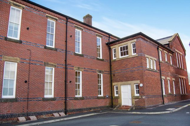 Thumbnail Flat for sale in Corunna Court, Wrexham, Wrexham