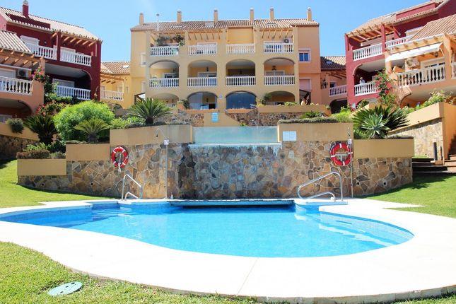 Thumbnail Apartment for sale in Aldea Golf, Duquesa, Manilva, Málaga, Andalusia, Spain