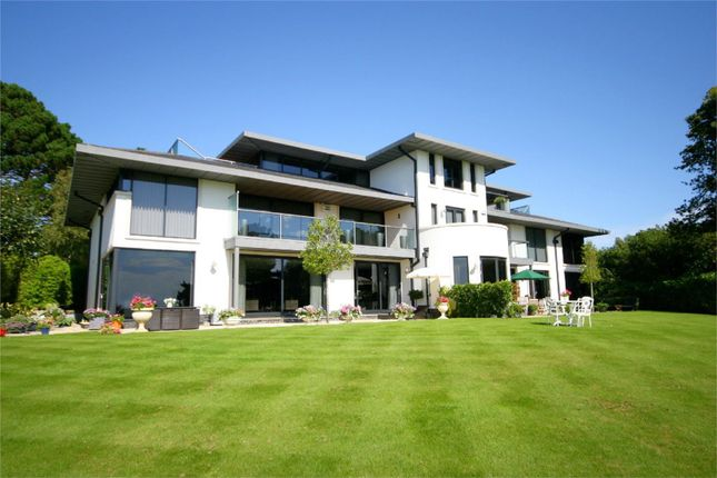 Thumbnail Flat for sale in Haig Avenue, Canford Cliffs, Poole