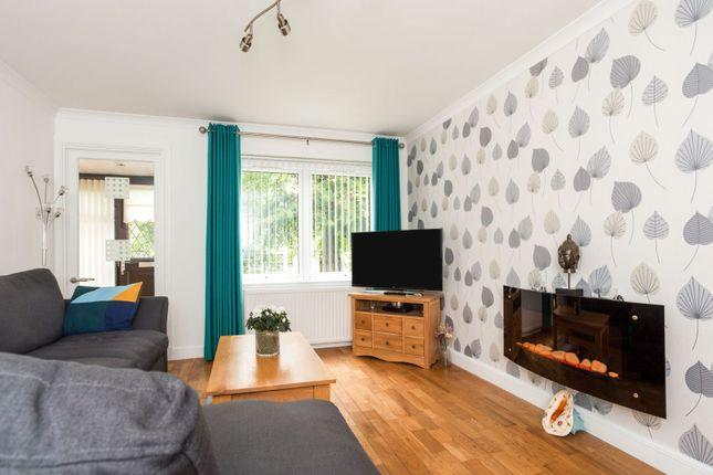Terraced bungalow for sale in Shetland Walk, Sheddocksley, Aberdeen