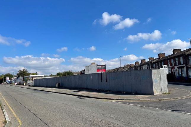 Thumbnail Commercial property to let in Brewster Street, Liverpool