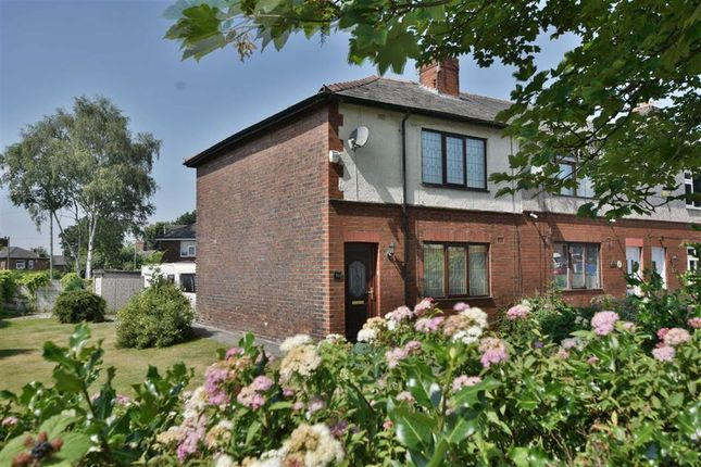 Thumbnail Semi-detached house for sale in Princes Avenue, Astley, Tyldesley, Manchester