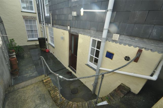 Thumbnail Studio to rent in Wodehouse Terrace, Falmouth