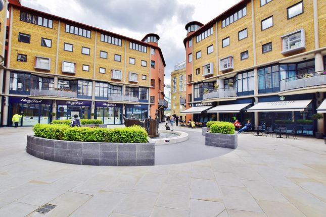 Thumbnail Office to let in Brewery Square, Copper Row, London