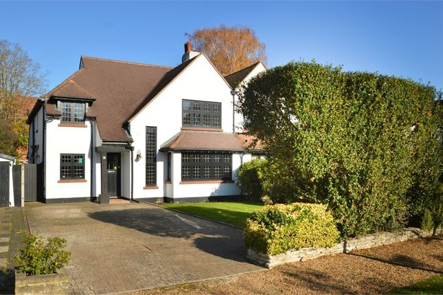 Ashley Park Crescent, Walton-On-Thames, Surrey KT12