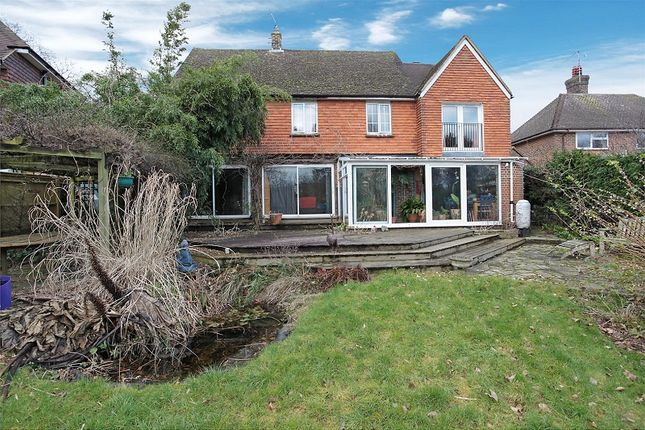 Thumbnail Detached house for sale in Priory Road, Forest Row, East Sussex.