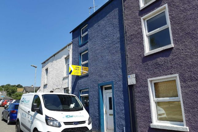 Thumbnail Terraced house for sale in Stanley Street, Ulverston