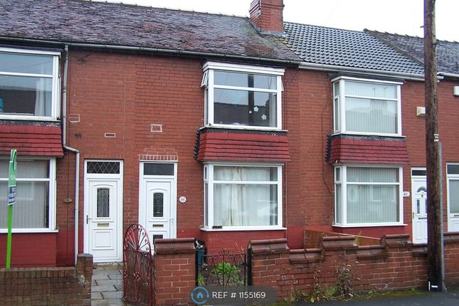 2 bed terraced house to rent in Herbert Road, Doncaster DN5