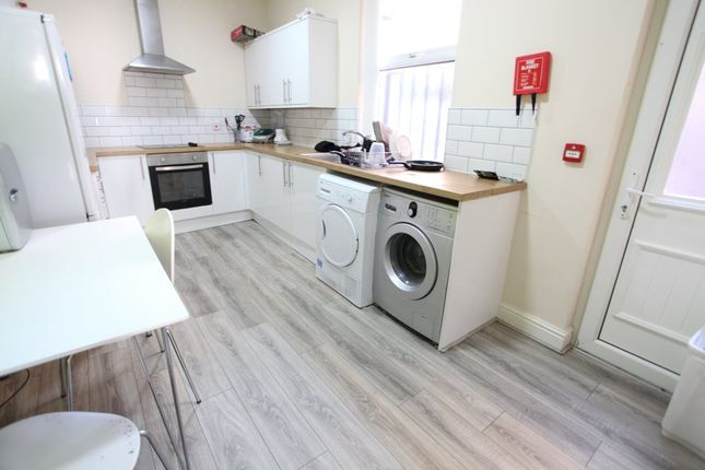 Thumbnail Terraced house to rent in Wavertree Road, Edge Hill, Liverpool