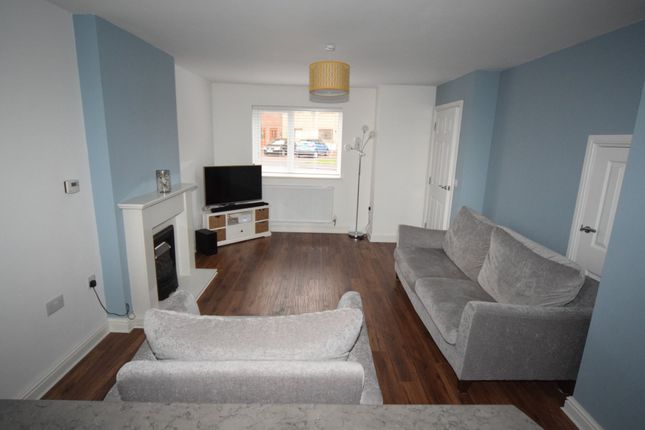 Thumbnail End terrace house for sale in White Combe Way, Askam-In-Furness