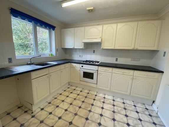 Kitchen of Hayling Island, Hampshire, . PO11