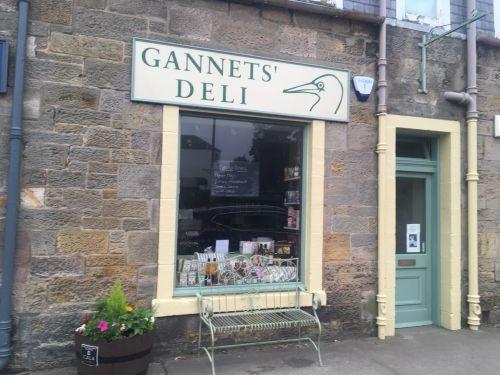 Thumbnail Retail premises for sale in Gullane, East Lothian