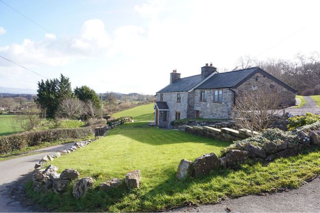 Thumbnail Property for sale in Cefn, St. Asaph