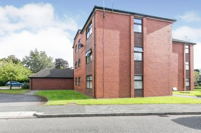 Thumbnail Flat for sale in Roseacre, West Kirby, Wirral, Merseyside
