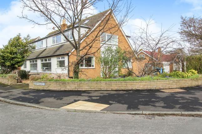 Thumbnail Semi-detached house for sale in Mythop Road, Lytham St Annes, Lancashire, England