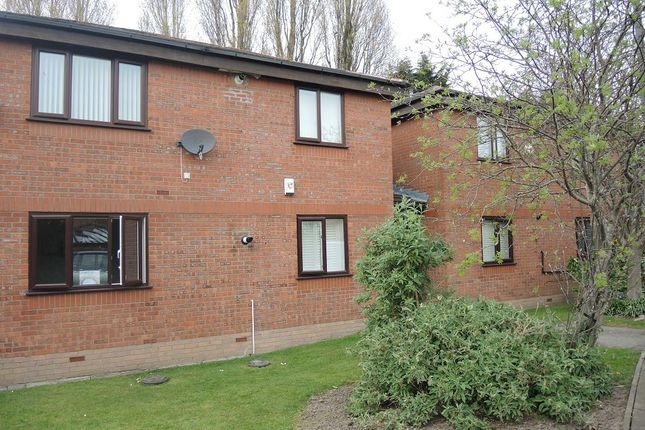 Thumbnail Flat for sale in Rye Grove, West Derby, Liverpool