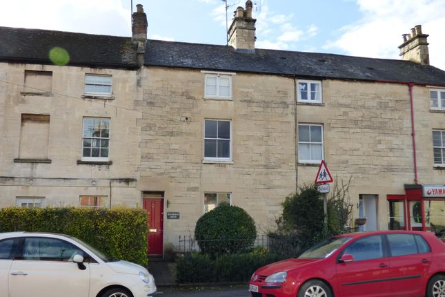 Thumbnail Terraced house for sale in Richmond House, 48 Watermoor Road, Cirencester