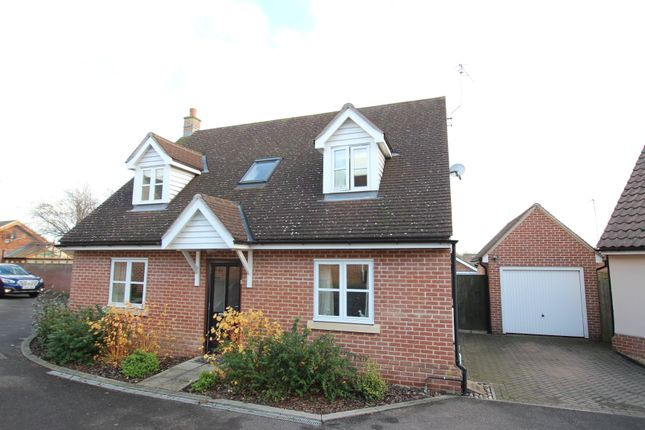 Thumbnail Property for sale in Dinsdale Close, Colchester