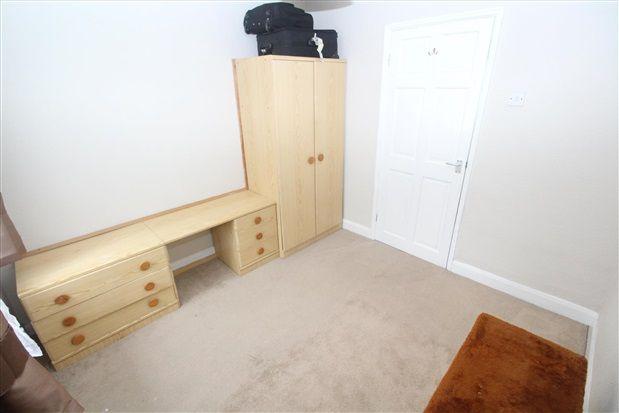 Bedroom 3 of Bristol Avenue, Blackpool FY2