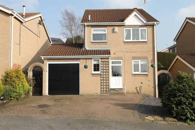 3 bed detached house for sale in Conduit Road, Bolsover, Chesterfield