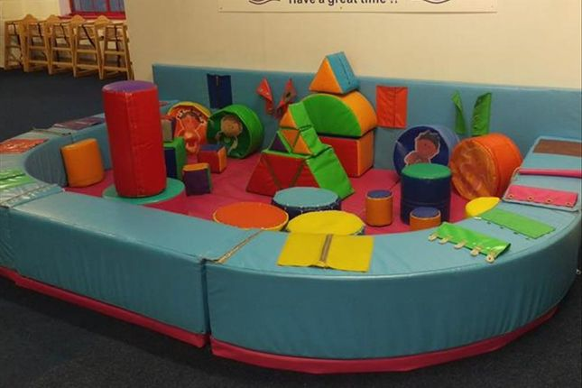 Thumbnail Commercial property for sale in Children's Play Centre BA21, Somerset