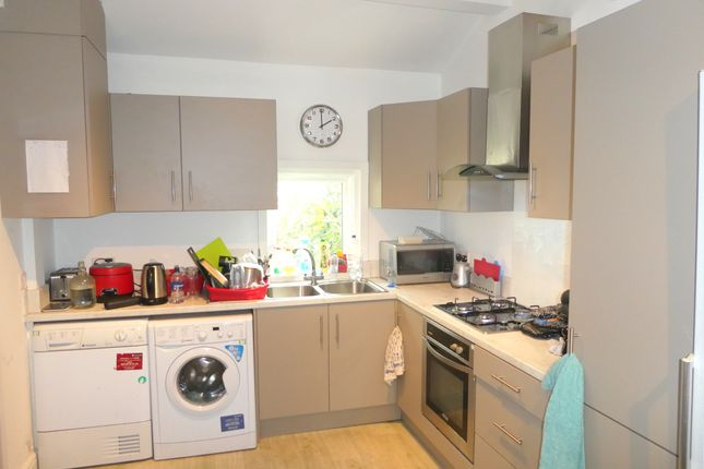 Thumbnail Terraced house to rent in Rusholme Place, Manchester