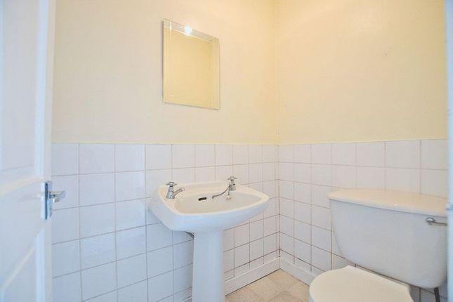 Toilet of Brachelston Street, Greenock PA16