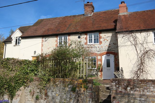 Thumbnail Terraced house to rent in Little London, Heytesbury, Warminster