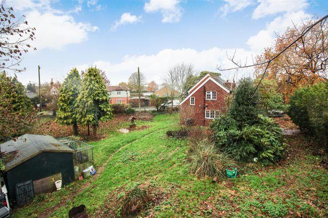 Howfield Lane, Chartham Hatch, Canterbury CT4