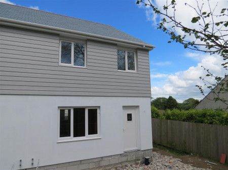 Thumbnail Semi-detached house for sale in Badgers Watch, Trewoon, St. Austell