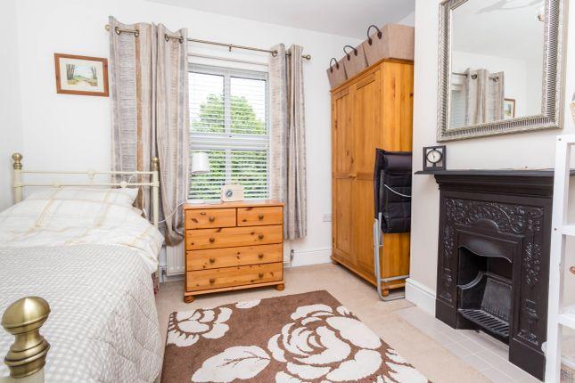 Bedroom Two of Harrowden Road, Wellingborough NN8