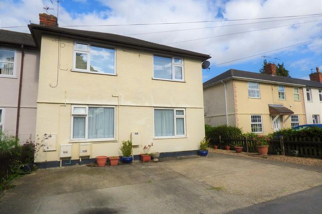 Thumbnail Flat for sale in Warton Ave, Beverley, East Yorkshire, Ojb