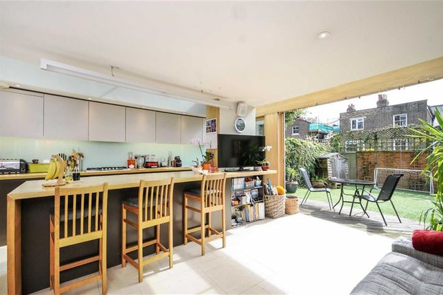 Thumbnail Property to rent in Ulysses Road, West Hampstead, London