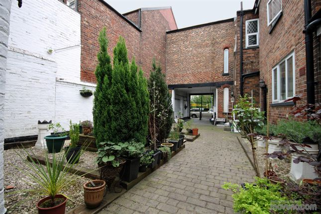 Thumbnail Flat for sale in Didsbury Road, Heaton Mersey, Stockport