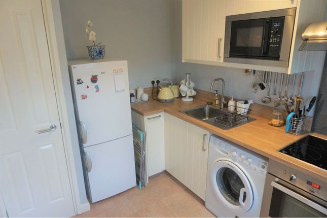 Kitchen of Bolam Road, Newcastle Upon Tyne NE12
