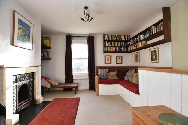 Thumbnail End terrace house for sale in Leopold Buildings, Bath, Somerset