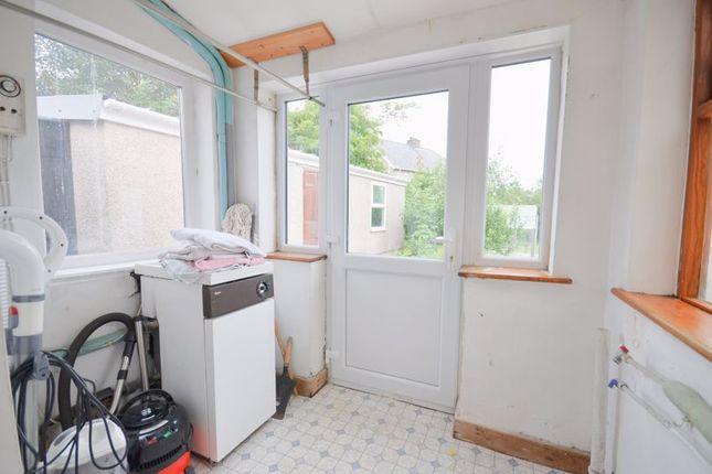 Laundry Room of Ennerdale Road, Cleator Moor CA25