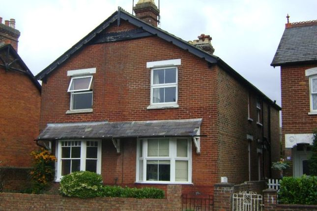 Thumbnail Room to rent in Station Road, Petersfield