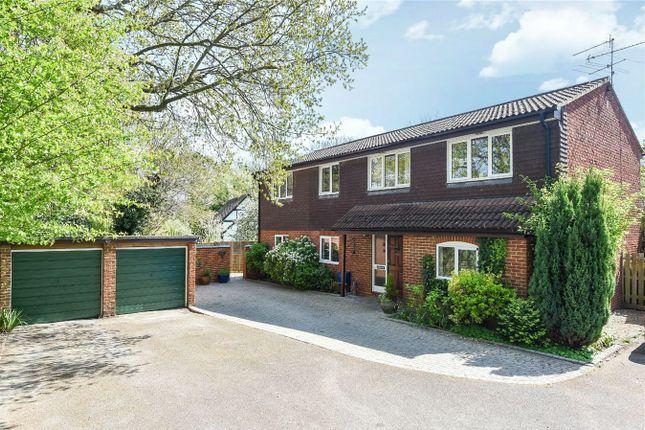 4 bed detached house for sale in Westward Road, Wokingham, Berkshire