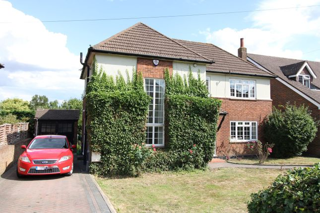 3 bed detached house for sale in Cambray Road, Orpington BR6