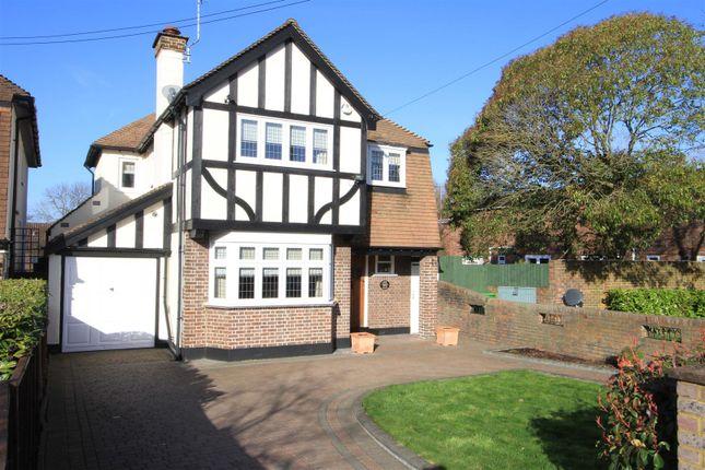 Thumbnail Detached house for sale in Bury Avenue, Ruislip