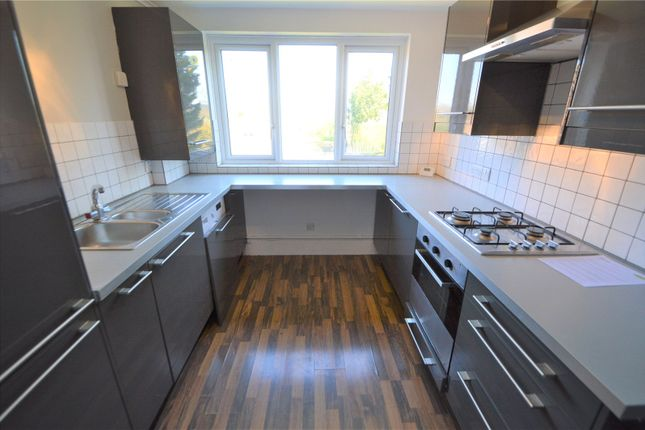 2 bed flat to rent in Brownlow Road, Croydon CR0