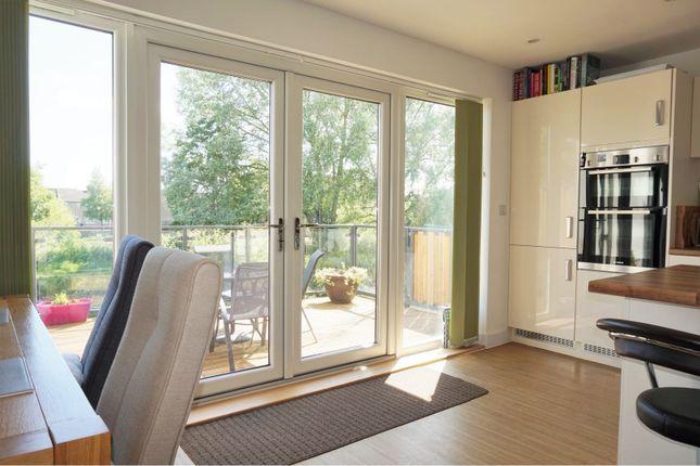 Kitchen/Diner of Firepool View, Taunton TA1