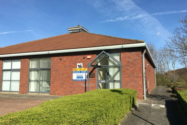 Thumbnail Office to let in Greenwood Road, Billingham
