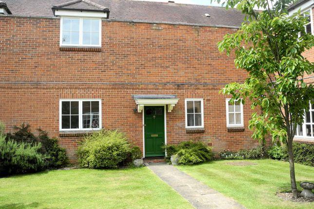 Thumbnail Terraced house to rent in Pig Lane, Bishop's Stortford