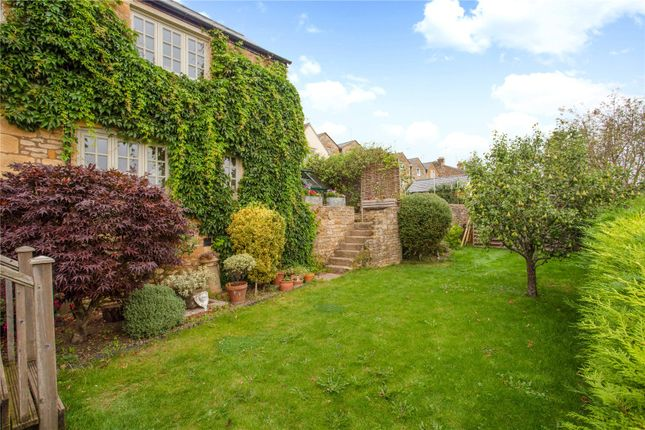 Garden of Park Road, Blockley, Moreton-In-Marsh, Gloucestershire GL56
