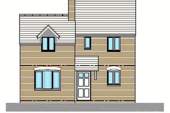 Thumbnail Land for sale in Owen Terrace, Duke Street, Broseley