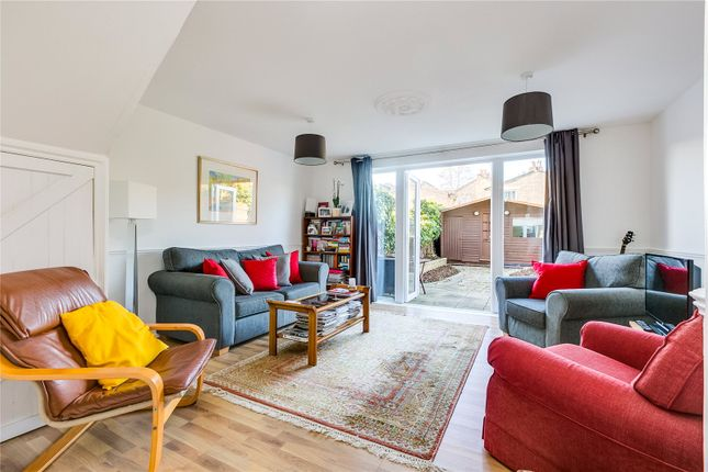 Thumbnail Flat to rent in Walter Besant House, 300 Bancroft Road, London
