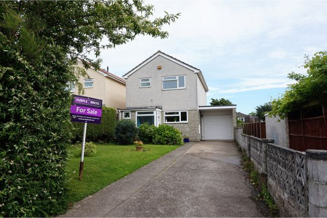 Thumbnail Detached house for sale in Dysons Close, Yatton